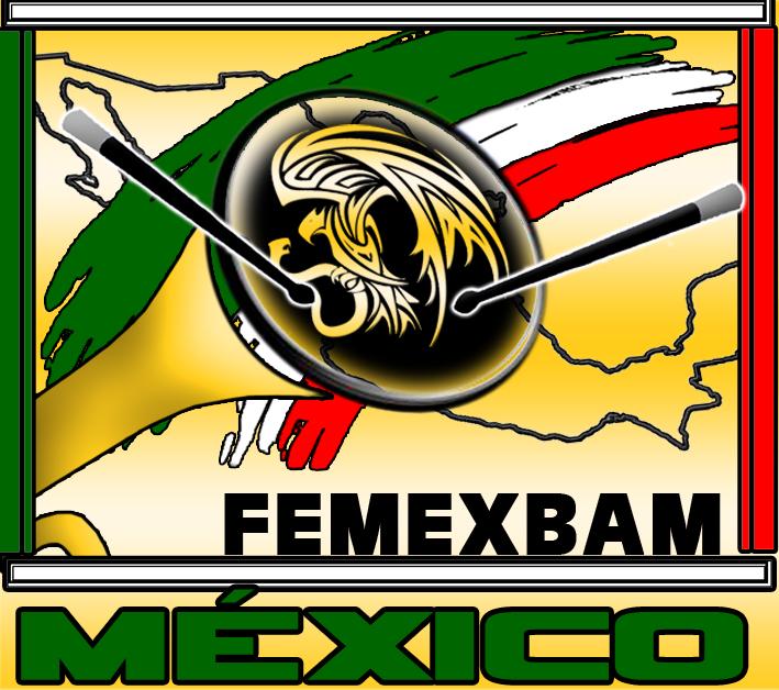 FEDERACIÓN MEXICANA DE BANDAS DE MARCHA ESCOLTAS Y GUIONES A.C.